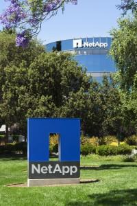NetApp-partners