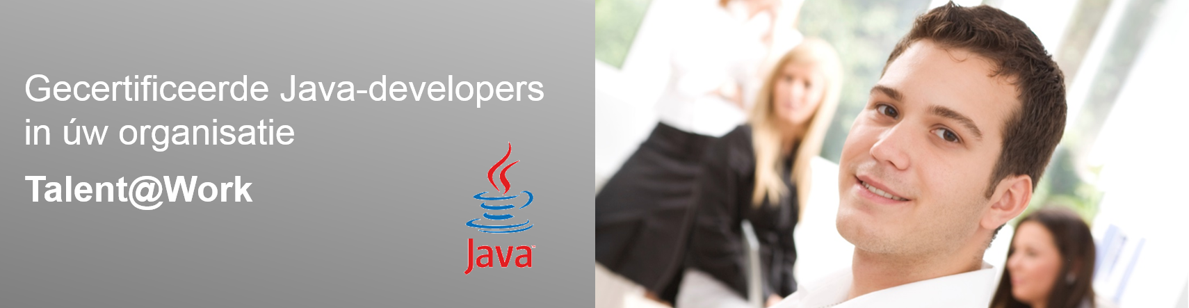 Java Talent@Work
